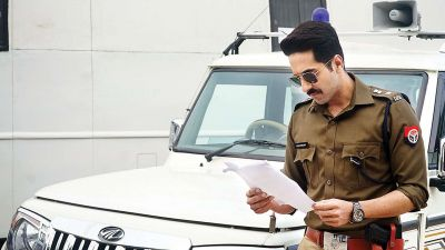 Article 15 teaser out, watch the powerful teaser on the sensitive topic of Ayushmann Khurrana's film