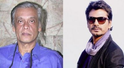 'He is a wonderful actor':Sudhir Mishra on working with Nawazuddin Siddiqui