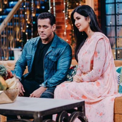 Here is what Katrina Kaif says Salman Khan's marriage, watch video here