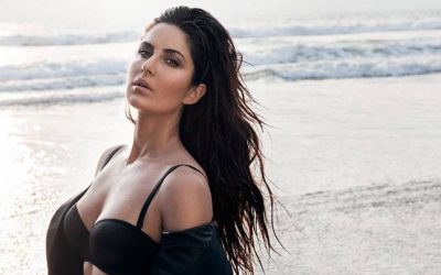 I'm unaware about who was chosen for Kumud earlier: Katrina Kaif