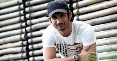 Sushant Singh Rajput says, He is completely fearless
