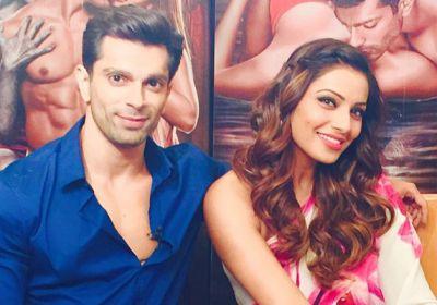 Bipasha Basu and Karan Singh Grover back on screen together