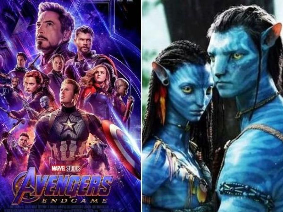 Avengers: Endgame is to this much more to beat Avatar