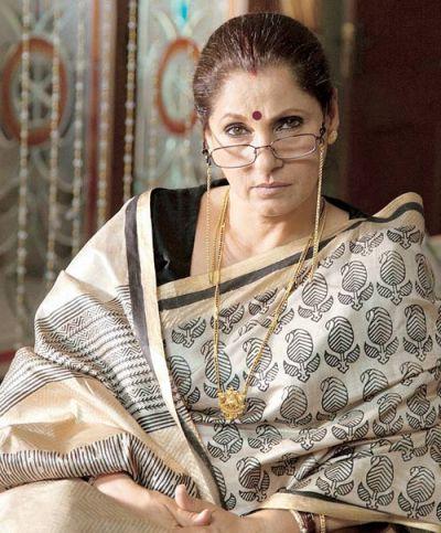 Dimple Kapadia, to Portray Salman's mother?