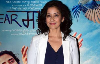 Manisha Koirala: I loved working with three Khans