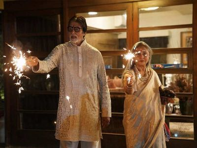 Amitabh Bachchan gets trolled by fans not for Thugs of Hindostan but  for This reason