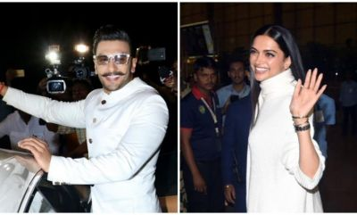 Deepika Padukone Ranveer Singh wedding: DEEPVEER will wear Sabysachi outfits- Report