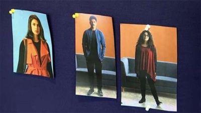 See First Look of Priyanka Chopra, Farhan Akhtar and Zaira Wasim in The Sky is Pink