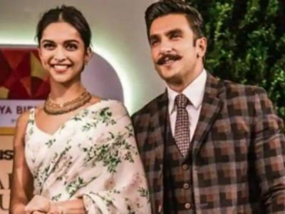 Deepika and Ranveer follows the footsteps of  Prince Harry and Meghan Markle,  to not accept wedding gifts