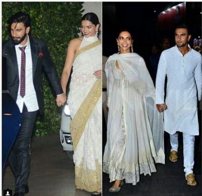 Deepika Padukone Ranveer Singh wedding: Ram shares divine connection with Leela
