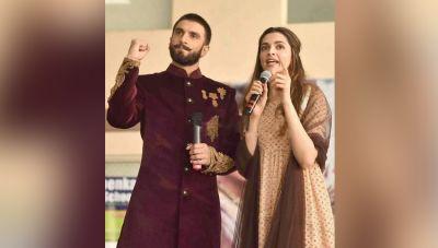 Deepika Padukone Ranveer Singh Wedding: Groom's stylist Nitasha has tears of happiness to see DEEPVEER
