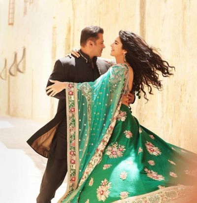 Director Ali Abbas Zafar increases Katrina Kaif's role in Salman Khan starrer Bharat