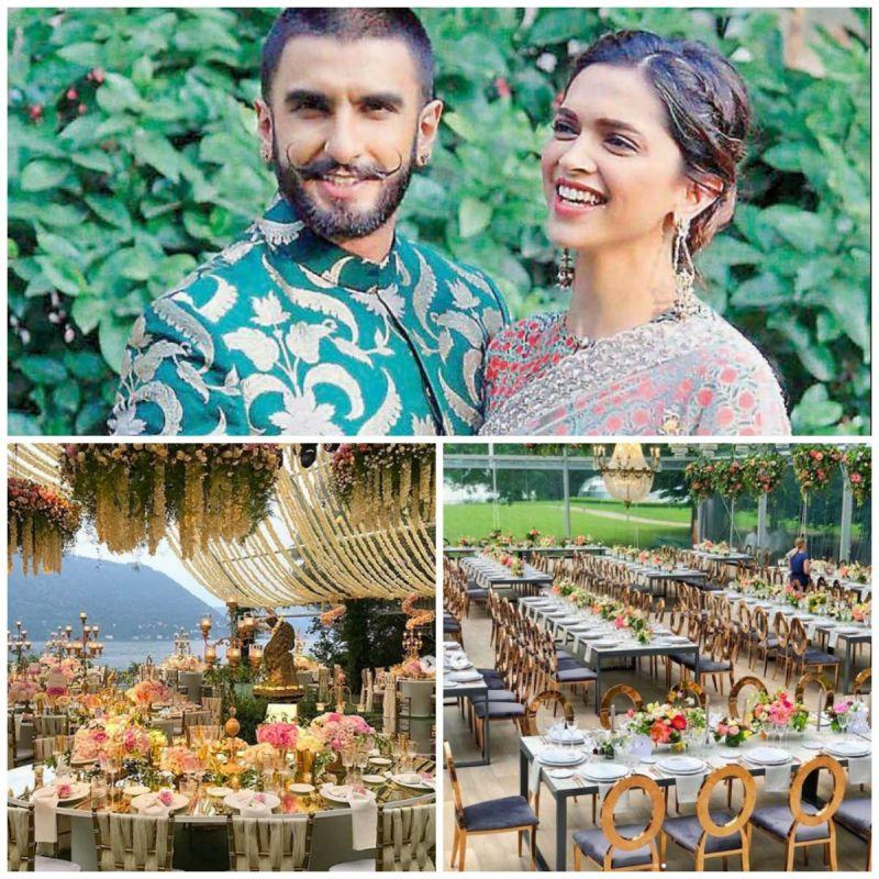 DEEPVEER Wedding: Deepika Padukone and Ranveer Singh are officially MARRIED