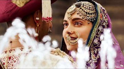 Deepika Padukone Ranveer Singh wedding: RAMLEELA to share their wedding photos at 6 PM today