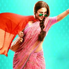 Tumhari Sulu box office collection reach Rs. 2.87 crore first day.