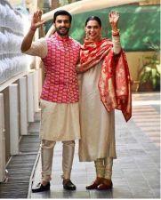 DEEPVEER wedding: RAMLEELA to shift to Deepika's residence Prabhadevi in Mumbai today