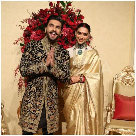 Deepika Padukone Ranveer Singh Bengaluru reception: Watch what happened when paps asked for solo pics