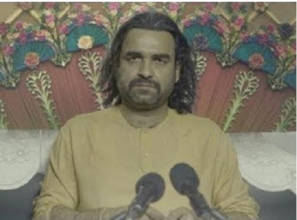 Sacred Games 2: 'We may be in the clear about the role by next week' says Pankaj Tripathi on his character Guruji