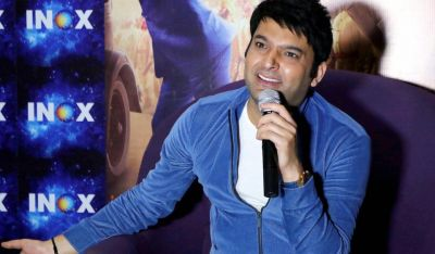 Kapil Sharma Exposed details of his debut in Hollywood