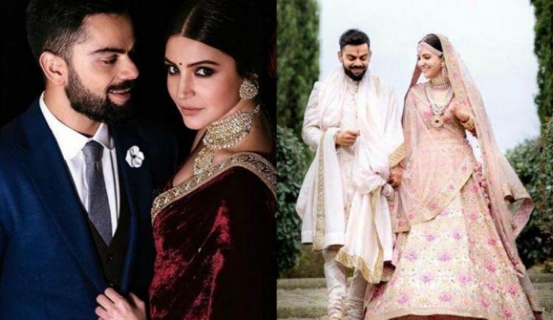 Anushka Sharma to go to Australia to celebrate 1st marriage anniversary with Virat Kohli