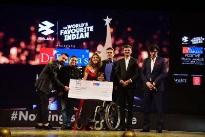 Pankaj Udhas, Zayed Khan, Ajaz Khan attend 13th Dr Batra's Positive Health Awards 2019
