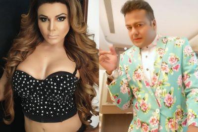 Rakhi Sawant confirmed her wedding with Deepak Kalal , read Invitation card