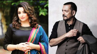 Why Nana Patekar was not arrested in Tanushree's sexual assault case?