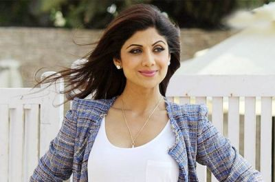 Shilpa Shetty speaks up on having affair with Dabangg Khan