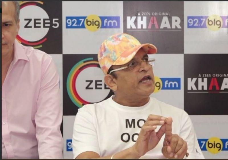 Annu Kapoor asks Tanushree Dutta on Nana Patekar case row: Why are you making it a media trial?