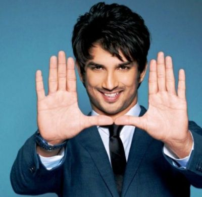 Sushant Singh Rajput in the remake of 'The Fault In Our Stars'