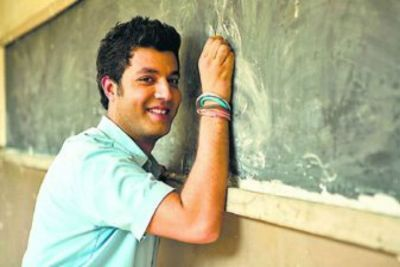 After watching 'Baazigar' I decided to become an actor; Varun Sharma
