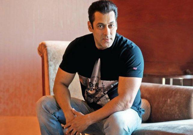 Salman's new look in 'Bharat' will make you remember Prem of 'Maine Pyar Kia'