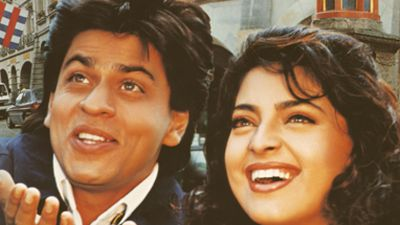 This 90s Jodi of B-town is once again back with Aanand L Rai's next