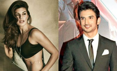 'Jacqueline' and 'Sushant' to pair up for the first time