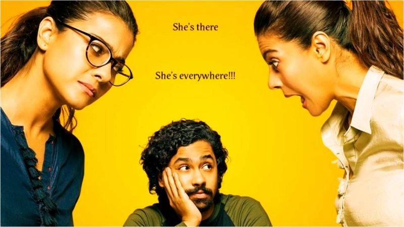 Helicopter Eela movie review: Get ready to fly in Helicopter of emotions and laughter