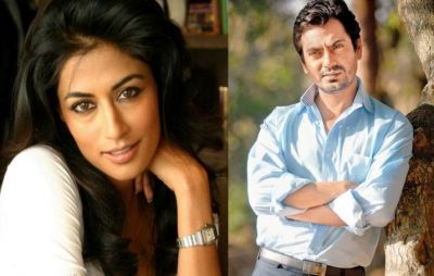 #Metoo is taking the B-town on a new scale-Chitrangada Singh mentions Nawazuddin on her #MeToo Story