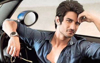 'M.S. Dhoni' starrer Sushant Singh Rajput is very excited for his upcoming debut