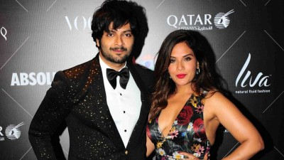 Richa Chadha relates to Tanshiq's controversial ad, says 'got so much love from Ali Fazal's family'