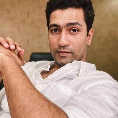 Vicky Kaushal lights up Sunday as with his new radiant look