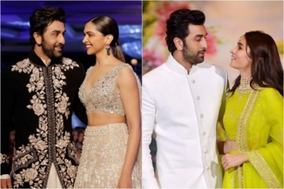 Baiju Bawra: Ranbir Kapoor touted to be seen alongside Deepika-Alia