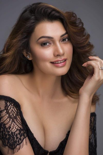 Miss India Worldwide 2019 Tanishq Sharma wants to work with Akshay, Salman and Hrithik