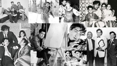 Shammi Kapoor's 87th Birth Anniversary: Paying tribute to the real Rockstar of B-town
