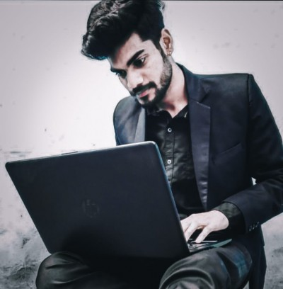 Mayank Singh Rajput Describes how to be an Entrepreneur in today's world