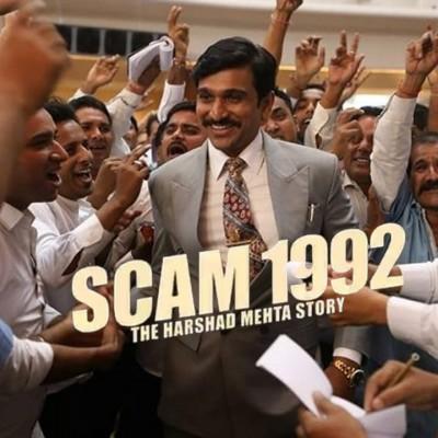 Hansal Mehta's show 'Scam 1992' scored record high in IMDb ranking