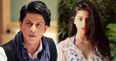 Suhana Khan is Female Version of Dad Shahrukh, Trolls Haters