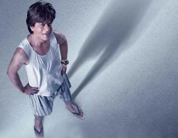 SRK's Zero will be a solo release in December