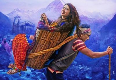 Kedarnath Teaser out: Witness the sizzling chemistry of Sara Ali Khan and Sushant Singh Rajput