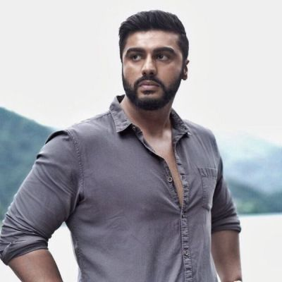 First look of Arjun Kapoor from India's Most wanted is out: