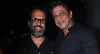 Aanand L. Rai on working with SRK: I discovered a great human being