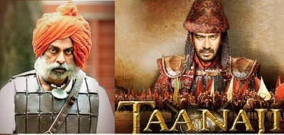 This Superstar's entry in Ajay Devgn's biopic film, Tanaji